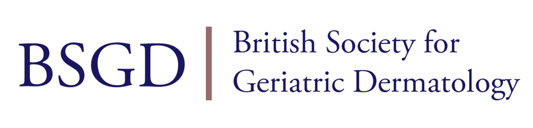 British Society for Geriatric Dermatology